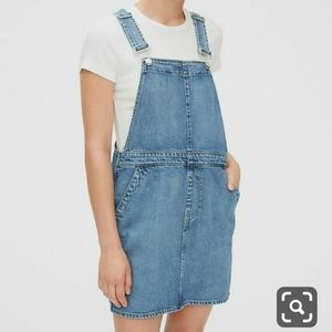 Urban Outfitters Overall Dress